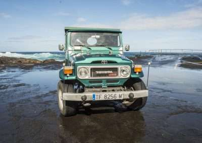 1981 Toyota Land Cruiser BJ45 wFEX 1