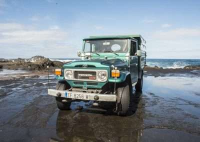 1981 Toyota Land Cruiser BJ45 wFEX 3