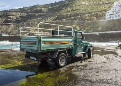 1981 Toyota Land Cruiser BJ45 wFEX PS 1