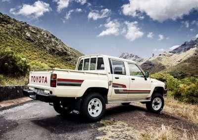 Toyota Hilux LN65