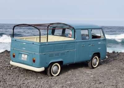 1971 VOlkswagen Doka Exterior 010