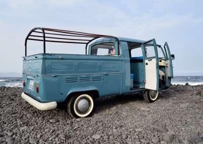 1971 VOlkswagen Doka Exterior 016