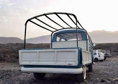 1971 VOlkswagen Doka Exterior 025