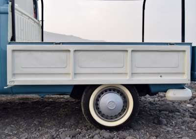 1971 VOlkswagen Doka Exterior 029