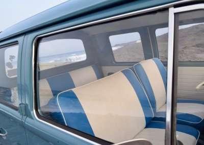 1971 VOlkswagen Doka Exterior 049