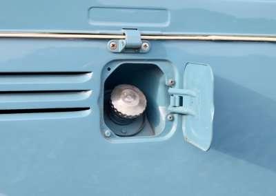 1971 VOlkswagen Doka Exterior 057
