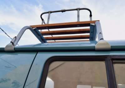 1971 Volkswagen Doka 1019 Exterior 114