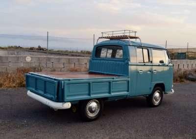 1971 Volkswagen Doka 1019 Exterior 27