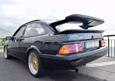 1987 Ford Sierra RS Cosworth Exterior 011