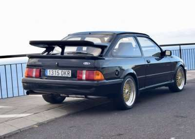 1987 Ford Sierra RS Cosworth Exterior 015
