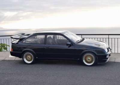 1987 Ford Sierra RS Cosworth Exterior 018