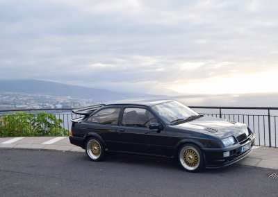 1987 Ford Sierra RS Cosworth Exterior 019